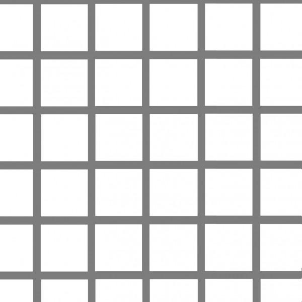 Lochblech Qg 08-10, 2000 x 1000 mm, 1,0 mm blank
