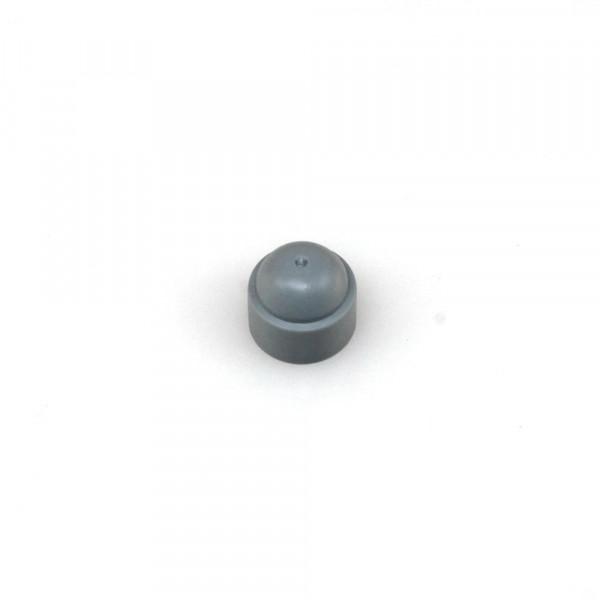 Abdeckkappe Schrauben grau M16