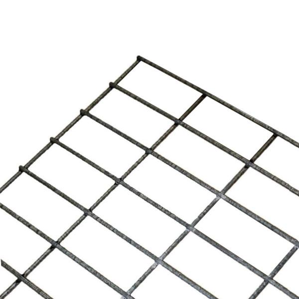 Gabionengitter 50 x 50 cm, Draht 4,5 mm enge Maschenweite