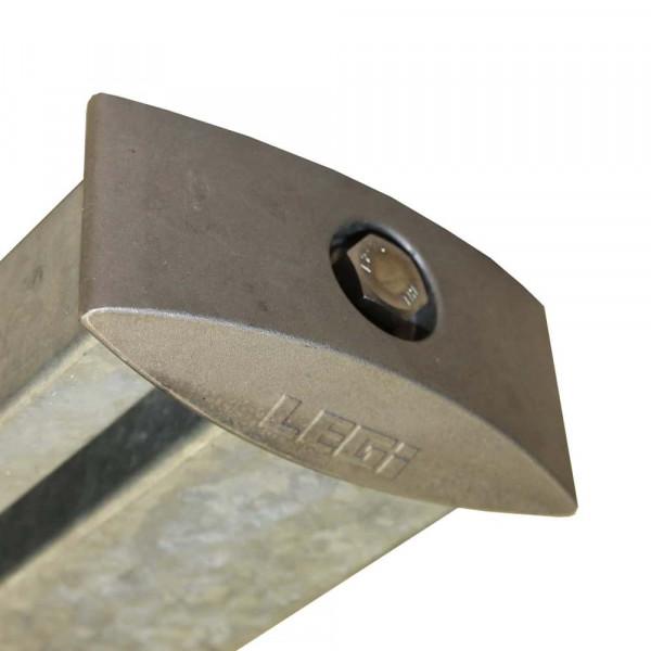 Legi Pfostenkappe RP-fit für R-S und R-M