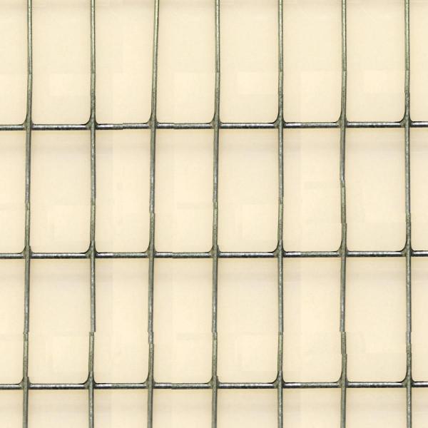 Volierendraht Volierenbau Volierengitter verzinkt 25 4x12 7