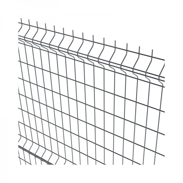 Gitterzaun Bekafor® Classic 1.20 Meter in grün