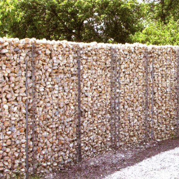 Gabione Mauersystem Maceria