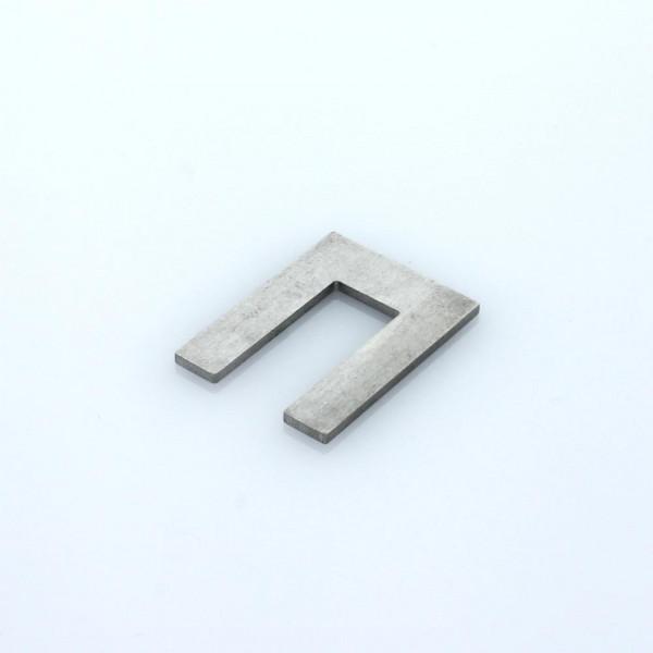 28701 Distanzplatte Bodenplatte 02 mm