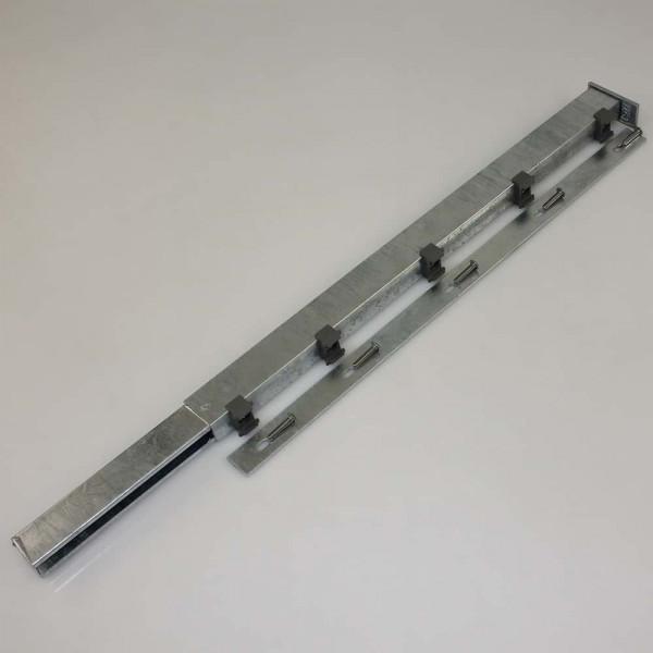 Übersteigschutz Zaunerhöhung 800 mm