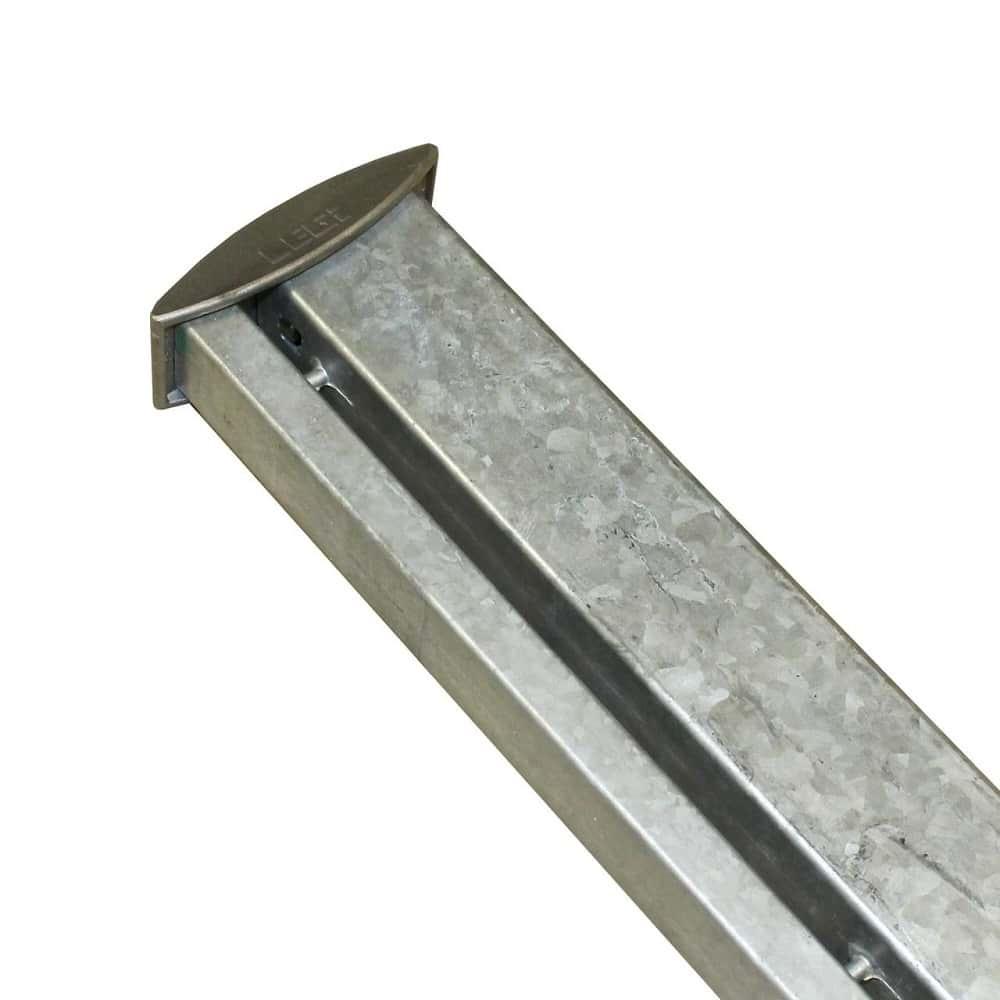 Höhe 1030 mm Zaunpfosten Typ RP fit verzinkt