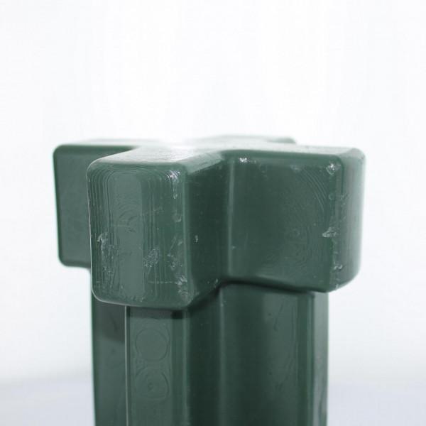 Schlagschutz für Bodeneinschlaghülse