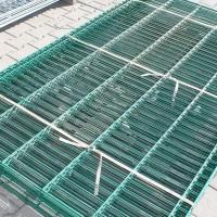 Gittermatten DINO pro 1225 mm grün - 11er Set