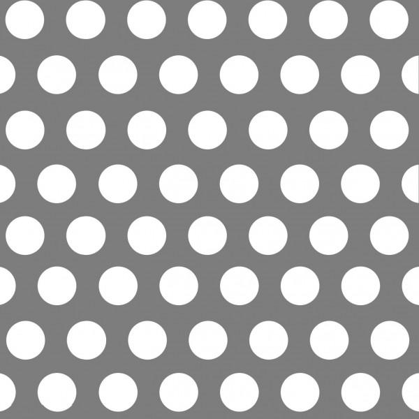 Lochblech Rv 05-08, 2000 x 1000 mm, 1,0 mm blank