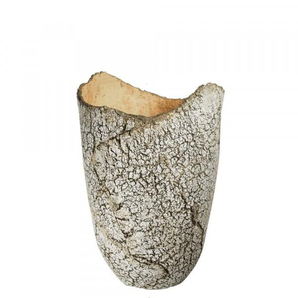 Keramik Pflanztopf Höhe 38 cm