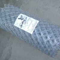 Maschendrahtzaun verzinkt 1000 mm, Masche 50x2,0 mm