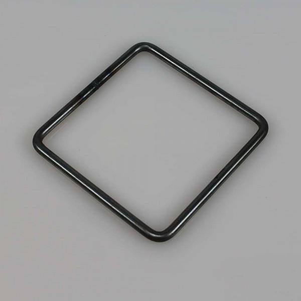 Zierelement Quadrat blank
