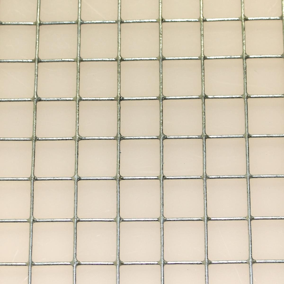 Volierendraht 12,7x12,7x1,05x1500 mm, Zuschnitt | Volierendraht 12 ...