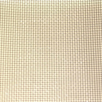 Fliegengitter 0600 mm, Fiberglas in grau, Zuschnitt