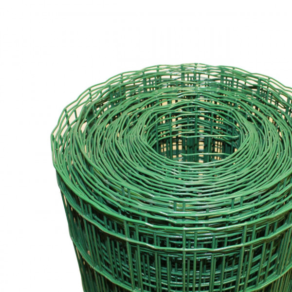 Gitterzaun auf Rolle Pantanet grün kaufen