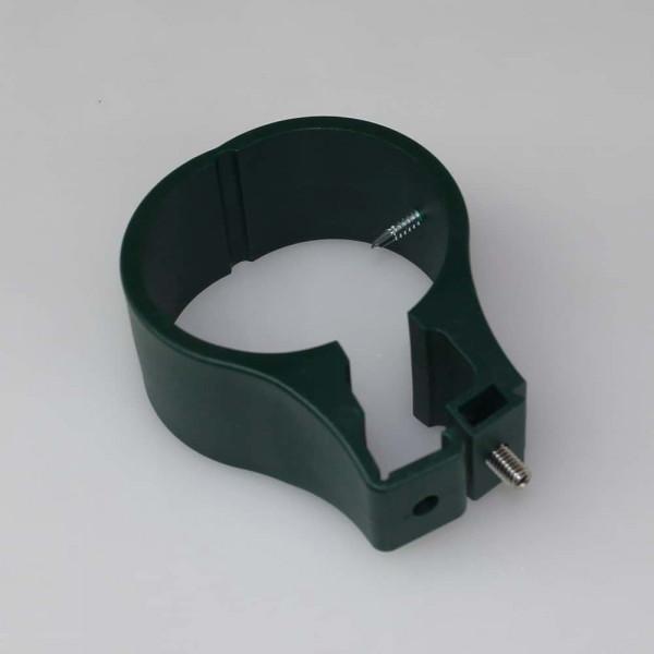 Einfachschelle Kunststoff rund 60 mm