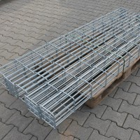 Ranksäule 2000 mm 165 x 165 mm - Restmenge