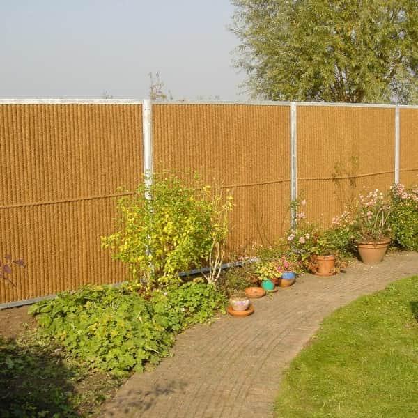 Garden Wall Kokos Preis